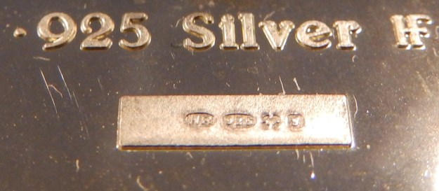 Silver Marks