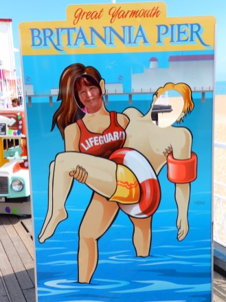 Britannia Pier, Great Yarmouth