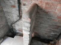 Urinals - Framework Knitters Museum
