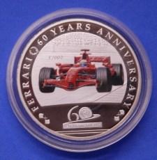 Ferrari merchandise
