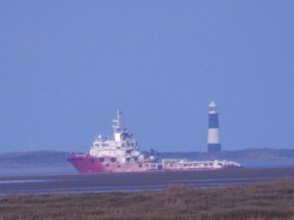Horseshoe Point