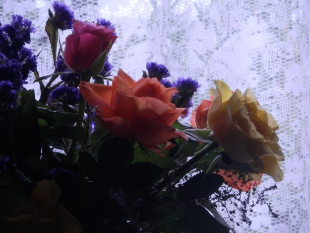 Flowers - detail
