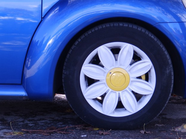 VW Daisy Wheel