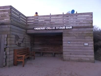Cloud Bar - Anderby Creek