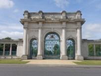 Nottingham War Memorial
