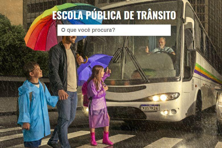 Detran lança Autoescola Online com cursos gratuitos