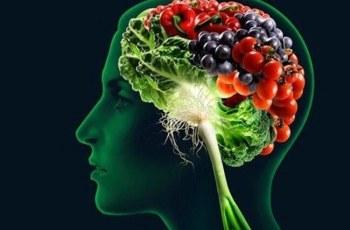 Alimentos para melhorar a saúde do cérebro