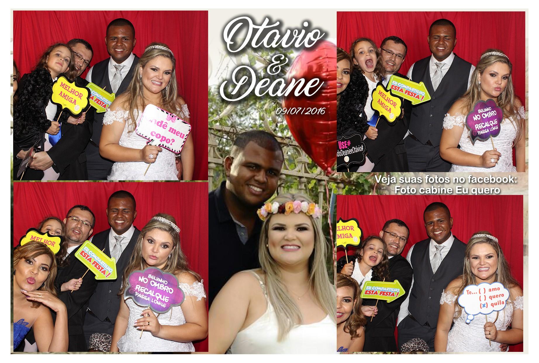 Casamento Deane