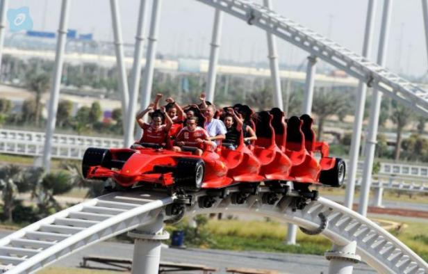 Oceanair Travels Dubai-Ferrari world Abu Dhbai02__1413636072_86.98.52.135_0