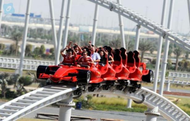 Oceanair Travels Dubai-Ferrari world Abu Dhbai02__1413636072_86.98.52.135_0