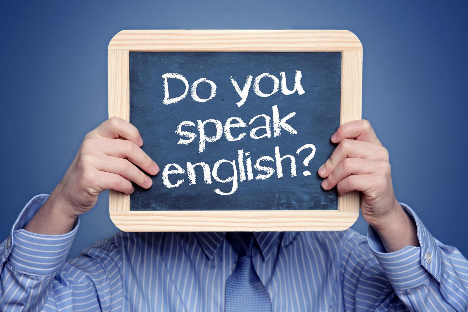Você não fala Inglês? confira dicas úteis de inglês!