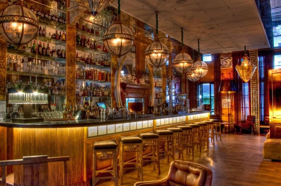 Bar restaurante aut ntico en barcelona tapa 24 for De tapa en tapa las palmas