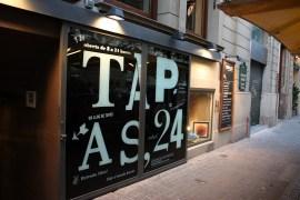 tapac24 tapas 24 tapas24 restaurantes de moda bcn barcelona tapas en barcelona qué se cuece en bcn que se cuece (17)