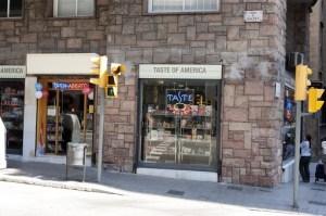 taste of america qué se cuece en bcn bacelona plans 7111