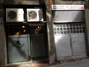 RESTAURANTE MONTALBÁN CASA JOSÉ QUE SE CUECE EN BARCELONA BCN RESTAURANTES CON ENCANTO (2)