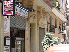 O MEU LAR QUE SE CUECE EN BARCELONA BCN RESTAURANTES TABERNA GALLEGA (3)