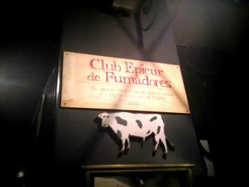 la vaquería restaurante fumadores que se cuece en bcn barcelona (1)