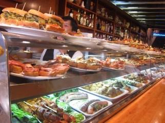 cervecería catalana que se cuece en bcn restaurantes baratos barcelona eixample