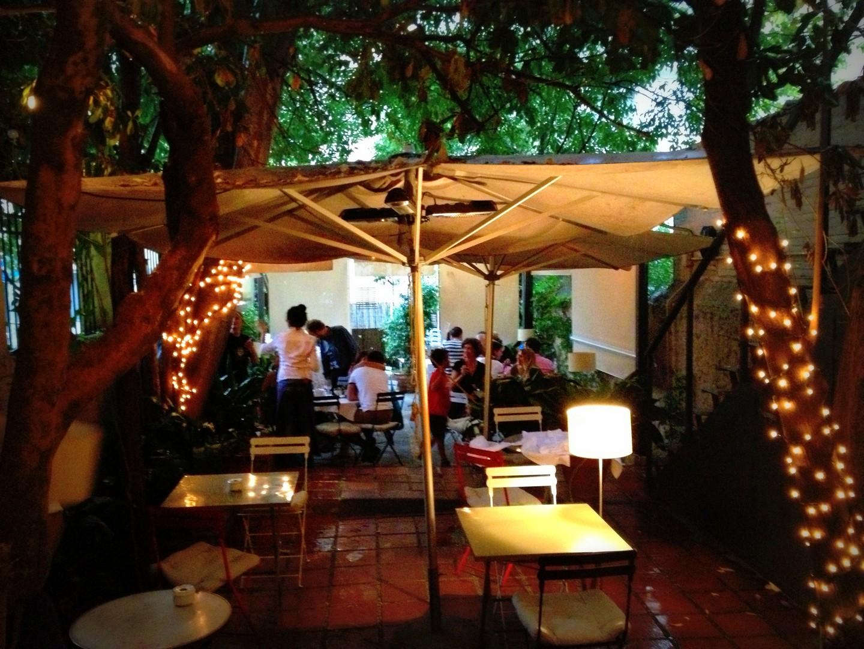 Restaurantes baratos y buenos en barcelona ii for Locales baratos en barcelona
