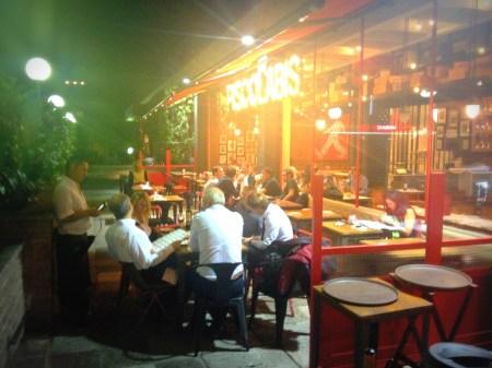 Restaurantes baratos y buenos de barcelona iv for Locales baratos en barcelona