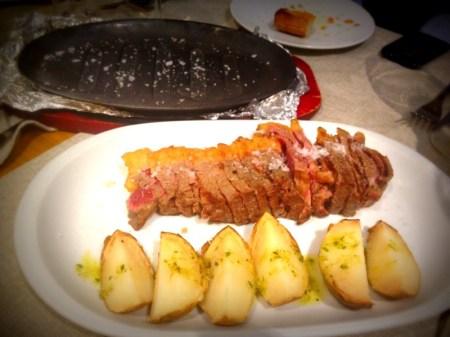 el gallego de casanova barcelona restaurante pulpo gallega que se cuece en bcn (17)