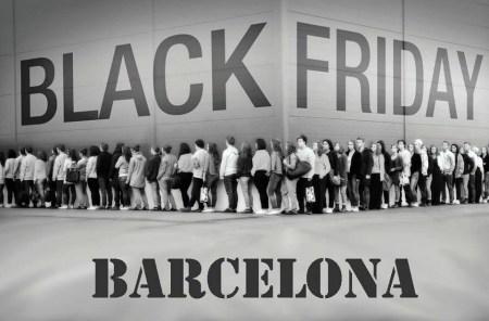 BLACK FRIDAY BARCELONA 2014 QUE SE CUECE EN BCN 2