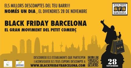 BLACK FRIDAY BARCELONA 2014 QUE SE CUECE EN BCN 3