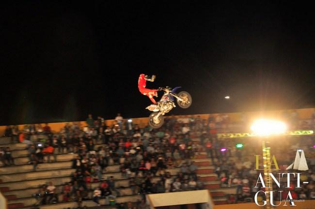 Freestyle Fuentesaúco