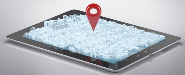 Geomarketing, usuarios