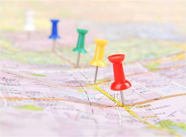 Zonas de ventas, Geomarketing