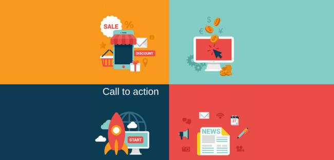 Llamada a la acción
