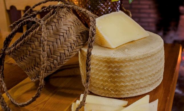 Cincho o Pleita, términos queseros