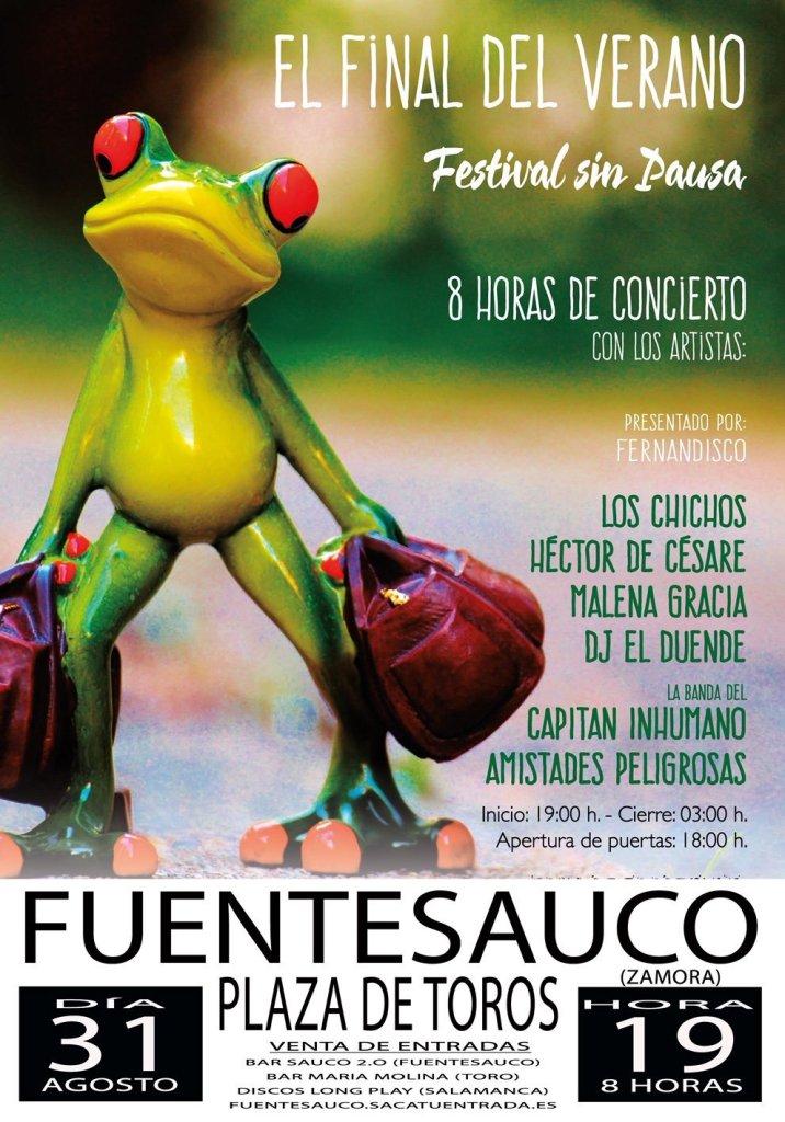 I Festival del Queso de Castilla y León