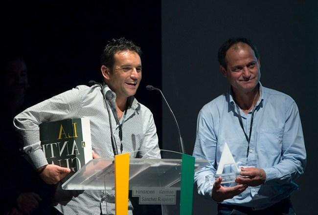 Premio Nuevos Pastores 2015