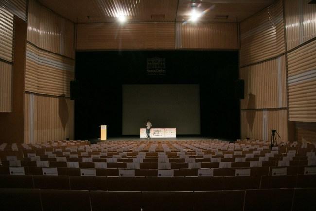 Teatro Ramos Carrión en Zamora