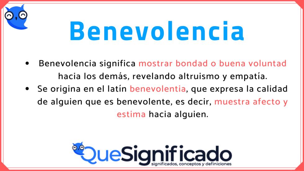 benevolencia-que-es-significado-ejemplos-sinónimos