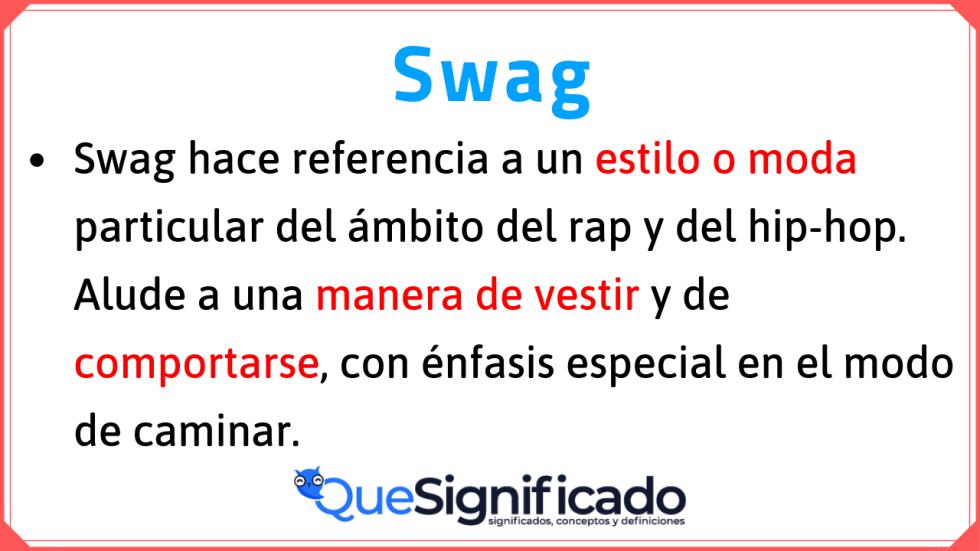 significado-de-swag
