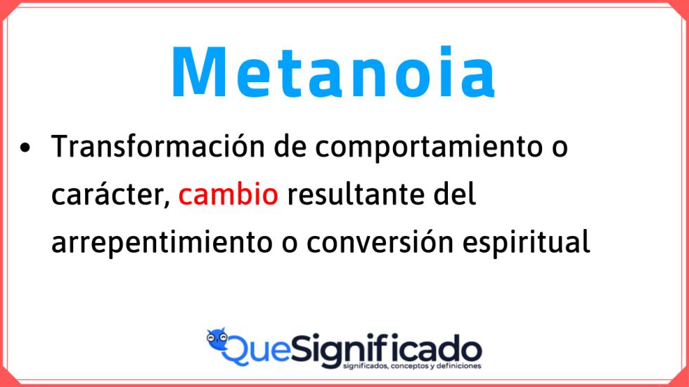 definición-de-metanoia