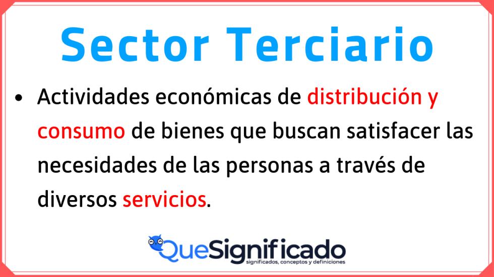 definición-de-sector-terciario