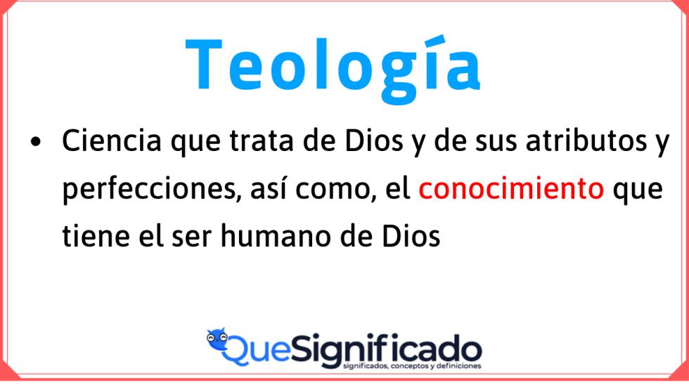 definición-de-teología
