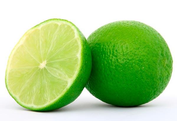 Soñar con limones verdes
