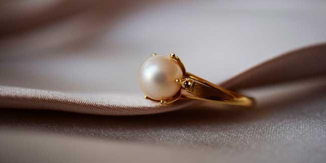 Soñar que te encuentras un anillo