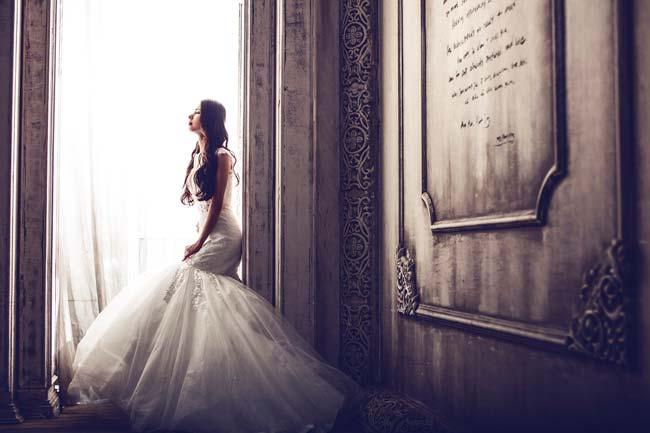 soñar con volverse a casar