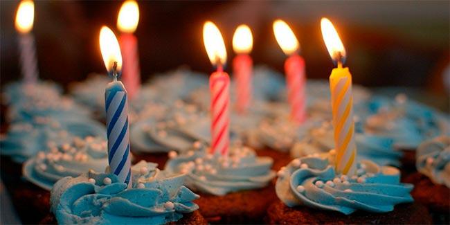 Soñar con fiesta de cumpleaños