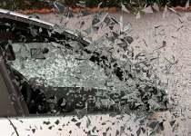 Soñar con accidente de auto