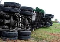 Soñar con accidente de camion