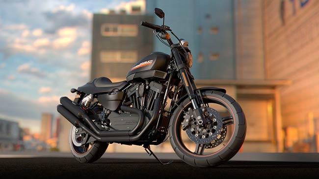 Soñar con viajar en moto