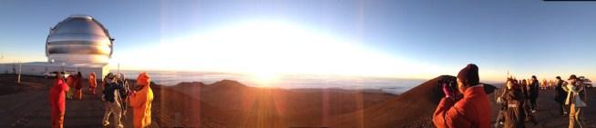 山頂サンライズワイドビュー