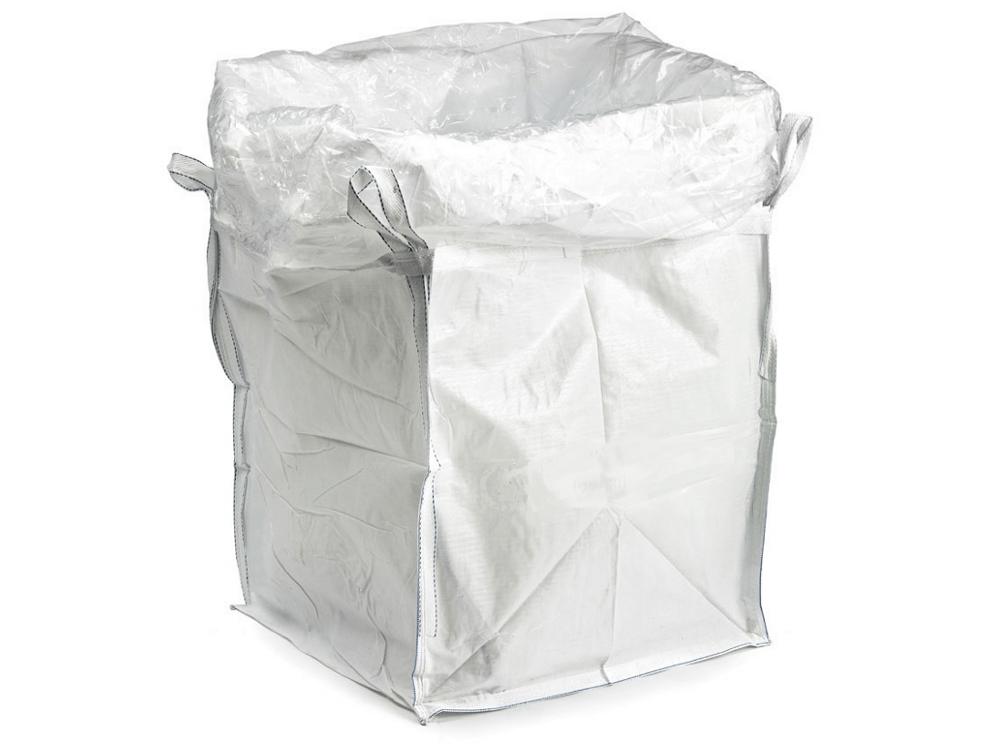 Duffel Top Bulk Bag With Liner  QuestarUSA