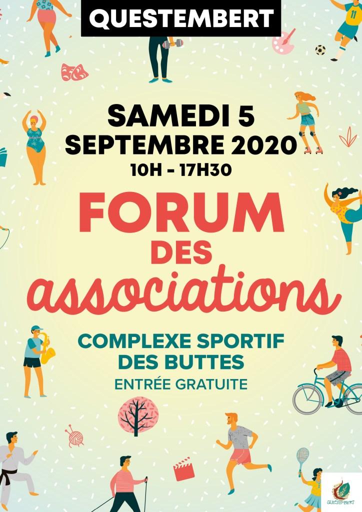L'affiche du Forum